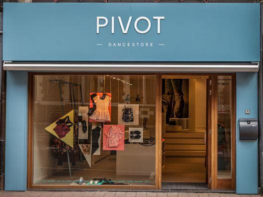 Pivot, partner van Salsa Dender
